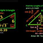 Весь курс школьной геометрии - в калькуляторе. Easy Geometry Calculator приложение на Андроид