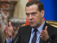 Медведев примет участие в акции «Война и мир. Читаем роман»