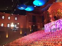 Вечер-реквием памяти жертв холокоста пройдет в среду в «Геликон-опере»