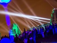 В Лондоне проходит Фестиваль света