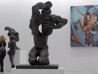 В Москве открыта экспозиция Эрнста Неизвестного