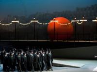 Театр имени Станиславского и Немировича-Данченко покажет оперу «Манон»