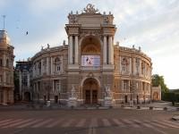В театре «Новая опера» состоялся вечер романсов