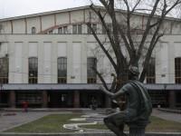Спектакль «Энергичные люди» Шукшина покажут в театре имени Моссовета
