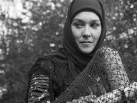 Актрису Завьялову похоронили на Смоленском кладбище в Петербурге