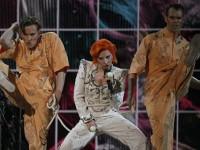 Главные музыкальные достижения года отметили в США вручением «Грэмми»