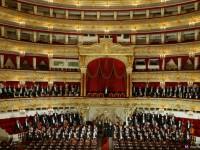Большой театр готовится к премьере оперы «Катерина Измайлова»