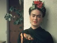 В Петербурге открылась выставка Фриды Кало