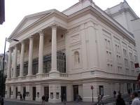В Ковент-Гарден состоится вечер одноактных балетов Кристофера Уилдона
