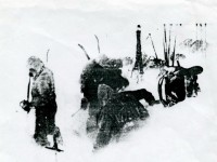 На Урале опубликован альманах о тайнах перевала Дятлова