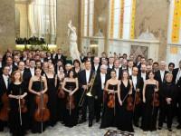 Российский национальный оркестр отправляется в масштабный тур по США