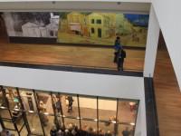В Чикаго воссоздали «Спальню в Арле» Ван Гога