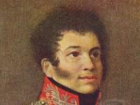 Исполняется 240 лет со дня рождения Сергея Марина — первого барда русской армии