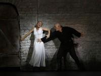 Римас Туминас поставил оперу в Большом театре