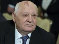 Первый канал покажет фильм «Михаил Горбачев. Первый и последний»