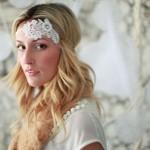 Различные типы свадебных аксессуаров для волос