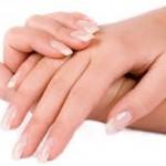 Спасаем красоту ногтей