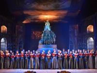 Давид Тухманов приехал на премьеру своей оперы в театре «Геликон»