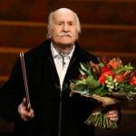 Президент поздравил актера Владимира Зельдина со 101-м днем рождения