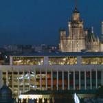 """Шоу """"Vivaldianno. Город зеркал"""" покажут в ноябре в Кремлевском дворце"""