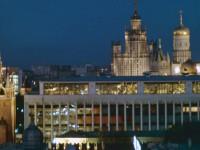 Шоу «Vivaldianno. Город зеркал» покажут в ноябре в Кремлевском дворце