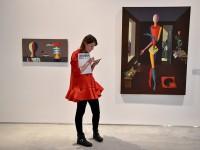 Выставки Виктора Пивоварова покажут в «Гараже» и ГМИИ им. А.С. Пушкина