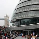 """В программу фестиваля """"Масленица"""" в Лондоне войдут десятки мероприятий"""
