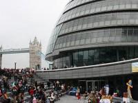 В программу фестиваля «Масленица» в Лондоне войдут десятки мероприятий