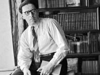 В Доме литераторов прошел вечер памяти писателя Юрия Трифонова