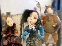 В Московском театре кукол поставили «Ежика в тумане»