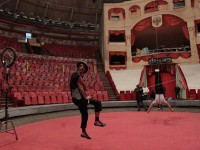 В цирке на Фонтанке хотят, чтобы худруком была Багдасарова