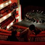 Московский культурный форум открывается в пятницу