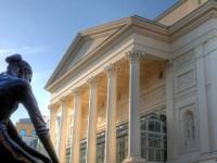 «Борис Годунов» продолжит год русской литературы в Британии