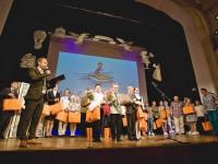 Суперфинал конкурса «Живая классика» пройдет на Красной площади