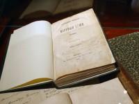 На «Уроке чтения» в Историческом музее рассказали о секретах Гоголя