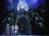 Мюзикл «Бал вампиров» переедет из Петербурга в Москву