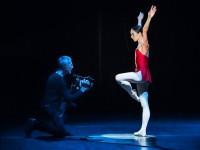 Балерина Вишнева посвящает вечер в Мариинском театре своему педагогу