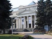 Произведения Рафаэля, Микеланджело и Леонардо да Винчи покажут в Пушкинском музее