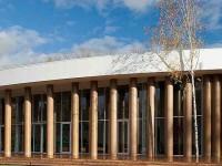 Три новые выставки открываются в Музее современного искусства «Гараж»