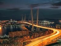 Курортная зона Владивостока