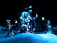 В Михайловском театре впервые зазвучала «Волшебная флейта»