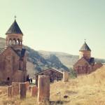 """Исторический музей готовит выставку """"Армения. Легенда бытия"""""""