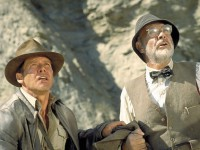 Стивен Спилберг снимет Харрисона Форда в пятом «Индиане Джонсе»