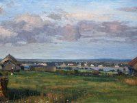 Иван Глазунов представляет свои «Чары Русского Севера»