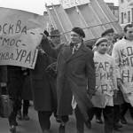 """""""Привет, потомки!"""" О чем кричит нам Гагарин из прошлого"""