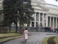 В Москве откроется выставка «Лиза и ландыши»