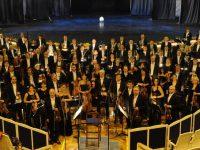 РНО в апреле даст серию благотворительных концертов в Москве