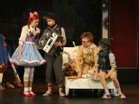 Детский мюзикл Максима Леонидова поставили в Петербурге