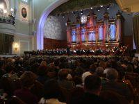 В Москве откроется XV Пасхальный фестиваль