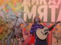 В апреле в Москве выступят Zaz и «Мгзавреби»